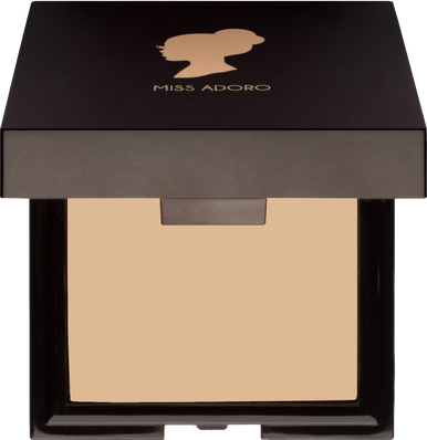 FINAL TOUCH PRESS POWDER