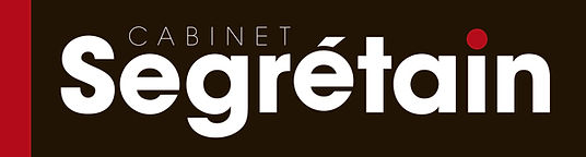 Retour Accueil - cliquez sur le logo du Cabinet Segretain