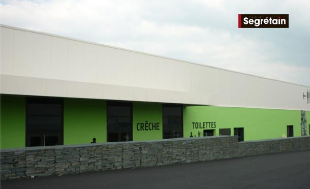 CRECHE - CHOLET
