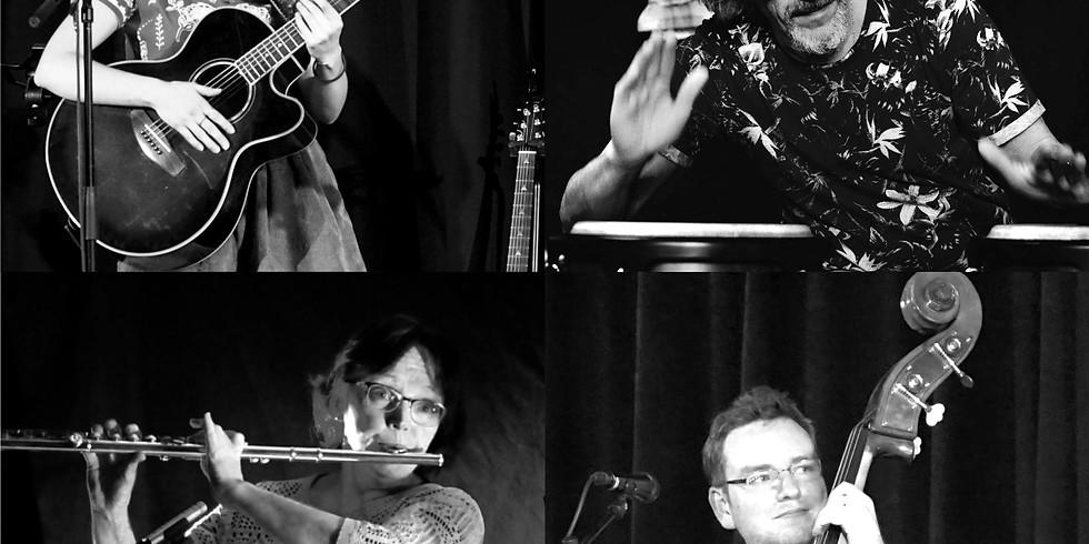 Lisa Fitzek & Band