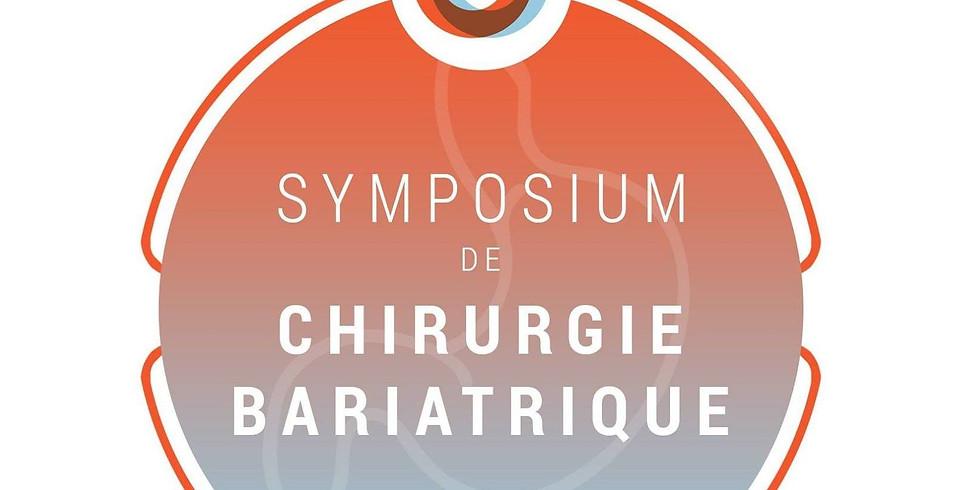 Symposium de chirurgie bariatrique  2021
