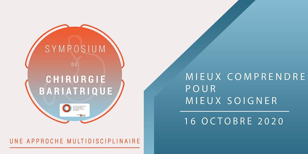 Rediffusion-Symposium bariatrique