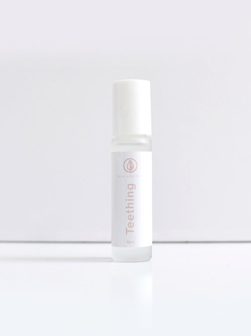 Baby Teething Blend 10ml - $19.95