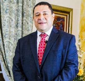Doctor Luis Javier Cárdenas. Obesidad y Metabolismo, Google Salud