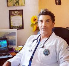 Doctor Eddy Monge, Neurocirujano, Google Salud