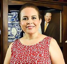 Dra. Hebe Angélica Avilés, Cirgía de Obesidad, Goole Salud