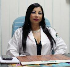 Doctora Mireya Alvear de Moreno, Pediatría, Google Salud