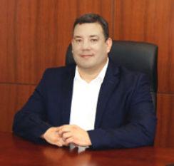 Doctor Aurelio Iván Nuñez