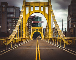 Pittsburgh ranks 62 out of 228 as the healthiest city in America.