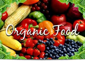 Should I Spend More And Buy Organic Food ?