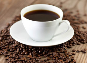 Great News for Coffee Lovers