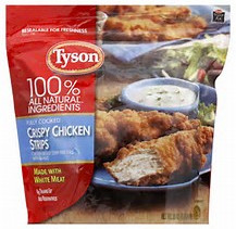 Tyson Announces Antibiotic-Free Chicken and What Does that Really Mean?