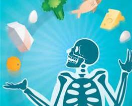 Milk, Calcium, and Bone Health