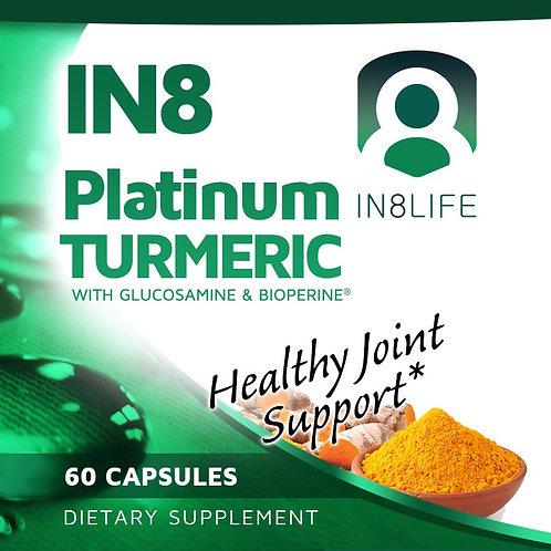 IN8 Platinum Turmeric