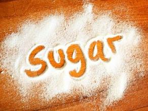 Sweet, sweet sugar….