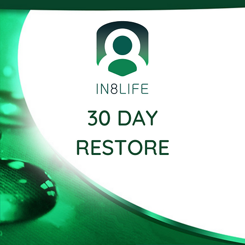 30 Day Restore