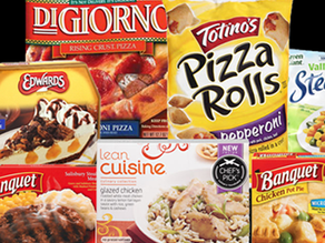 Ultra-Processed Foods Are Ruining America's Health