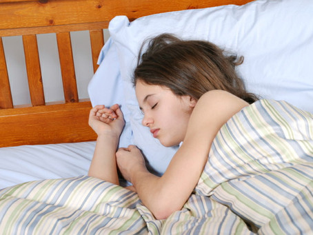 Bedwetting, Ear Infections, and Chiropractic