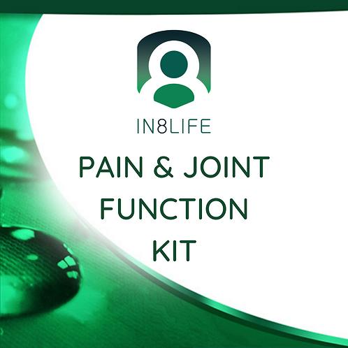 Pain & Joint Function Kit
