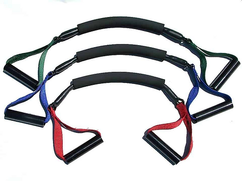 Pro-Lordotic Neck Exerciser Bands