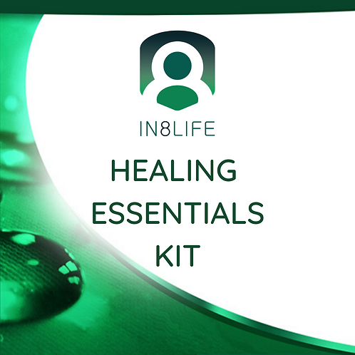 Healing Essentials Kit
