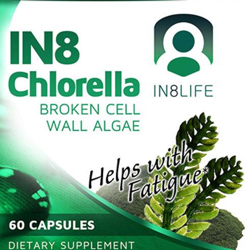 IN8 Chlorella