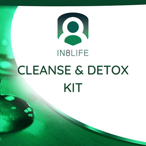 Cleanse & Detox Kit