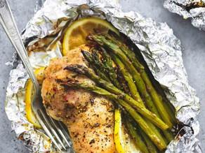 Your Weekend Recipe