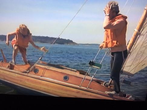 Ny försäkring för alla klassiska båtar!