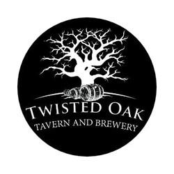 Twisted Oak Tavern & Brewery