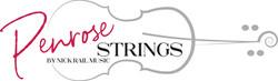 Penrose Strings
