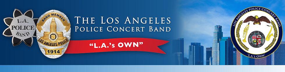 LAPD_Band_Website_Header_idea_Title_Logo