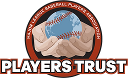 MLB Players Association Players Trust California Strong