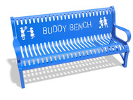 What is a Buddy Bench?