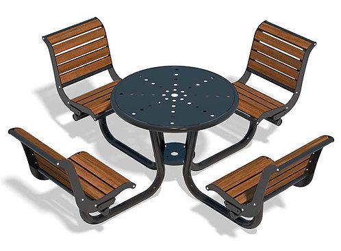 Picnic Table - Model PT015I-P