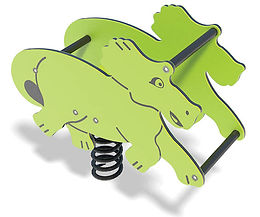 Triceratops Playground Motion Toy