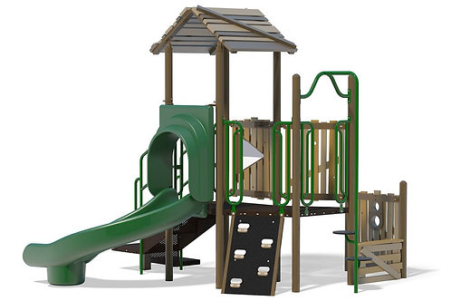 PlaySteel FIT Playground Structure - Model B303132R0