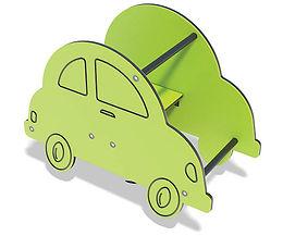 Car Playground Motion Toy