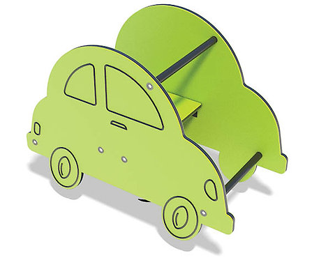 Car Motion Toy