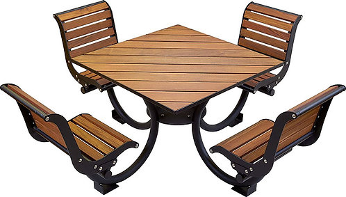 Picnic Table - Model PT010-P