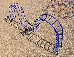 Camelback Playground Climber