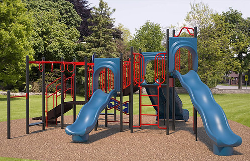 Playground Structure - Model B307421R0