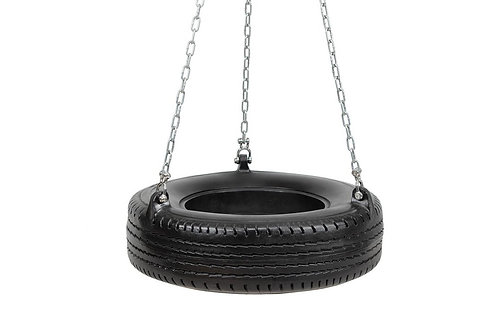Tire Swing Assembly