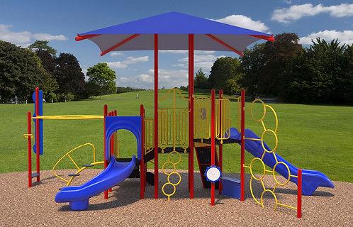 Playground Structure - Model B307417R0