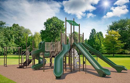 Playground Structure - Model B307413R0