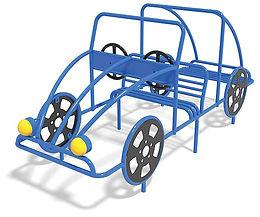 Beetle Bug Playground Car