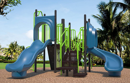 Playground Structure - Model B307422R0
