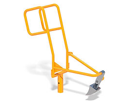 Accessible Playground Sand Digger