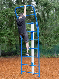 StayFIT Vertical Angle Climber