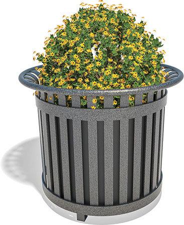 Planter - Model PL001-AL